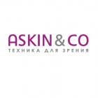 Компания Askin. Техника для зрения. Информационный партнер www.organum-visus.com